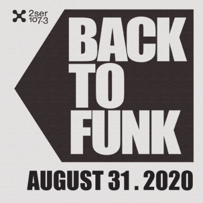 Back To Funk August 31