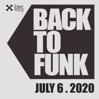 Back To Funk July 6