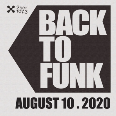 Back To Funk August 10