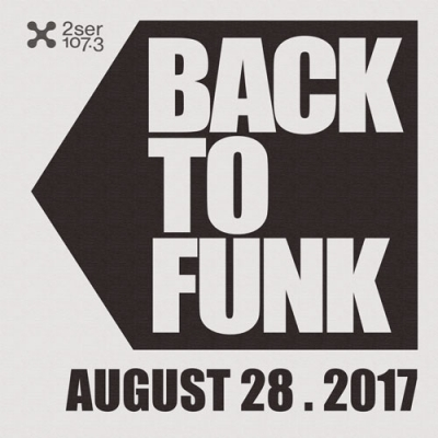 Back To Funk August 28