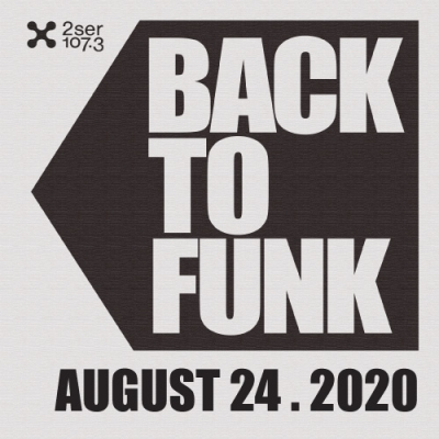 Back To Funk August 24