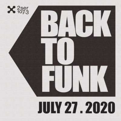 Back To Funk July 27