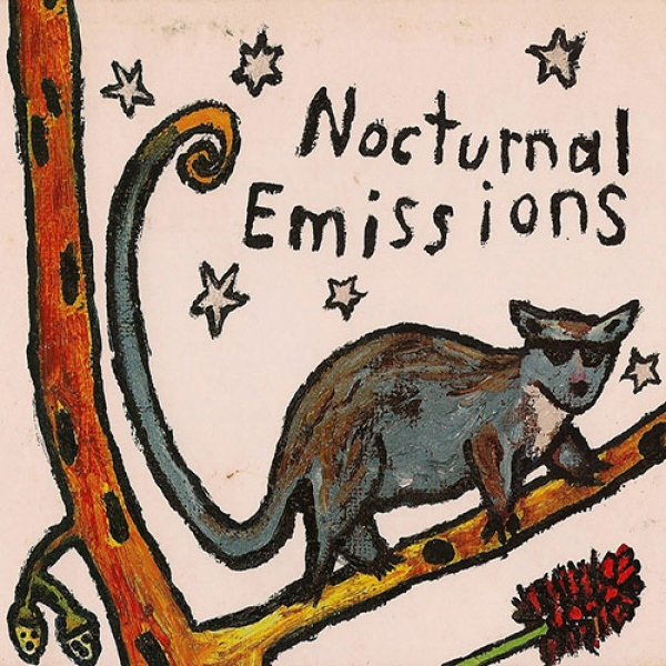 Nocturnal Emissions (2003)