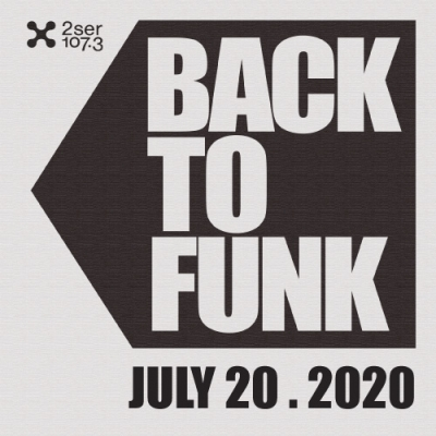 Back To Funk July 20