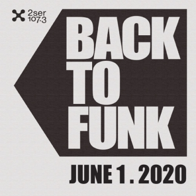 Back To Funk June 1