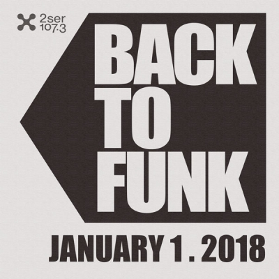 Back To Funk January 1