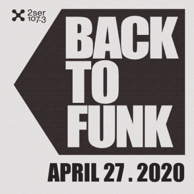 Back To Funk April 27