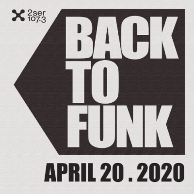 Back To Funk April 20