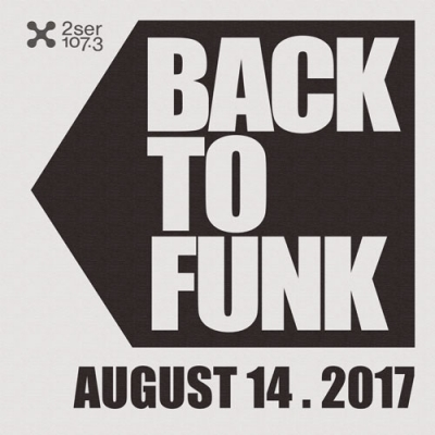 Back To Funk August 14