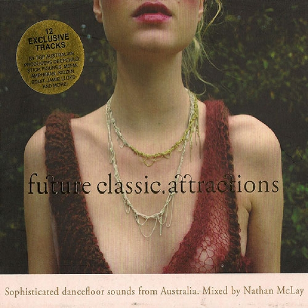 Future Classic Attractions (CD) (2006)
